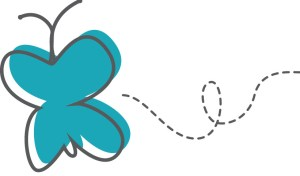 McKenna, a lover of all things turquoise and butterflies, loved making art. Her own drawings of butterflies directly inspired the little turquoise butterfly in foundation's logo.