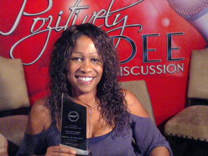 """Positive Living: How Davina """"Dee"""" Conner Encourages People Diagnosed With HIV"""