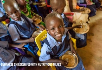 Dangote Foundation tackles Malnutrition in Nigeria with $100m