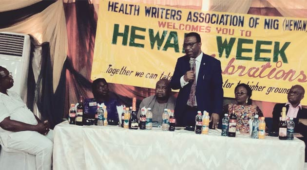 'Nigerians must Support NAFDAC to end Drug Counterfeiting'