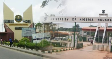 Activists Protest  Campaign On Gay Courses, UNN Authority Denies Claim
