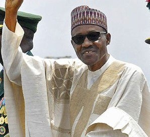 President Muhammadu Buhari re-elected for another 4-Year Term