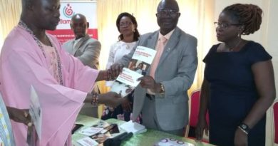 Stakeholders Task Gov. Sanwoolu on Premium Maternal, Child Health