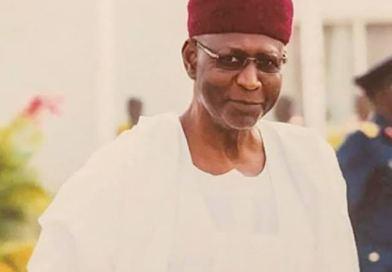 CoS, Abba Kyari dies, for Burial Today