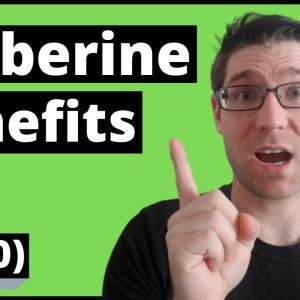 3 Berberine Benefits + Dosage (2020)