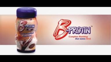 B Protin - British Biologicals