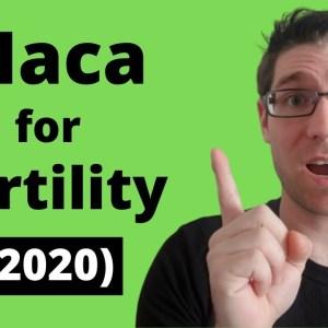 Best Maca Root for Fertility & Libido (Men/Women Dosage) 2020