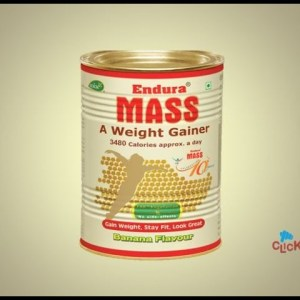 Endura Mass For Weight Gain On ClickOnCare