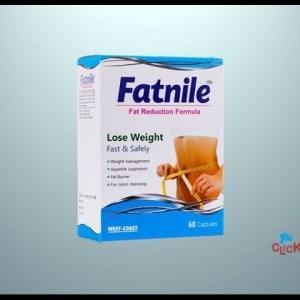Fatnile Fat Reduction Formula On ClickOnCare