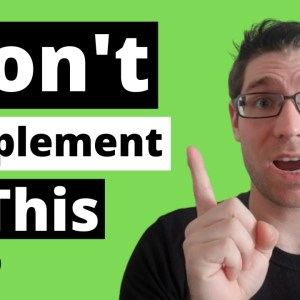 L-Arginine Benefits (But Why You Shouldn't Supplement It) 2020