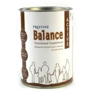Pristine Nutrition Supplements