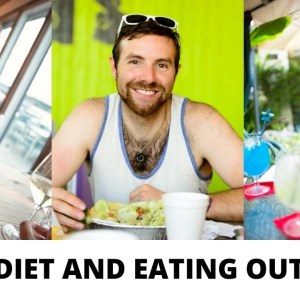 Diet And Eating Out - Natural Health Products and Supplements - Dine Out Diet - Boost Your Health