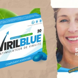 VirilBlue Male Enhancement - Is it Trusted Or Scam? Updated 2021 Reviews & Benefits.