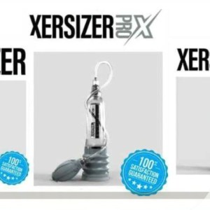 Xersizer Male Enhancement (UPDATED 2021) Reviews, Side Effects and Ingredients.