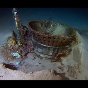 The South Pacific Ocean Mystery - Utterly Amazing Facts You Never Knew Part 2 #shorts