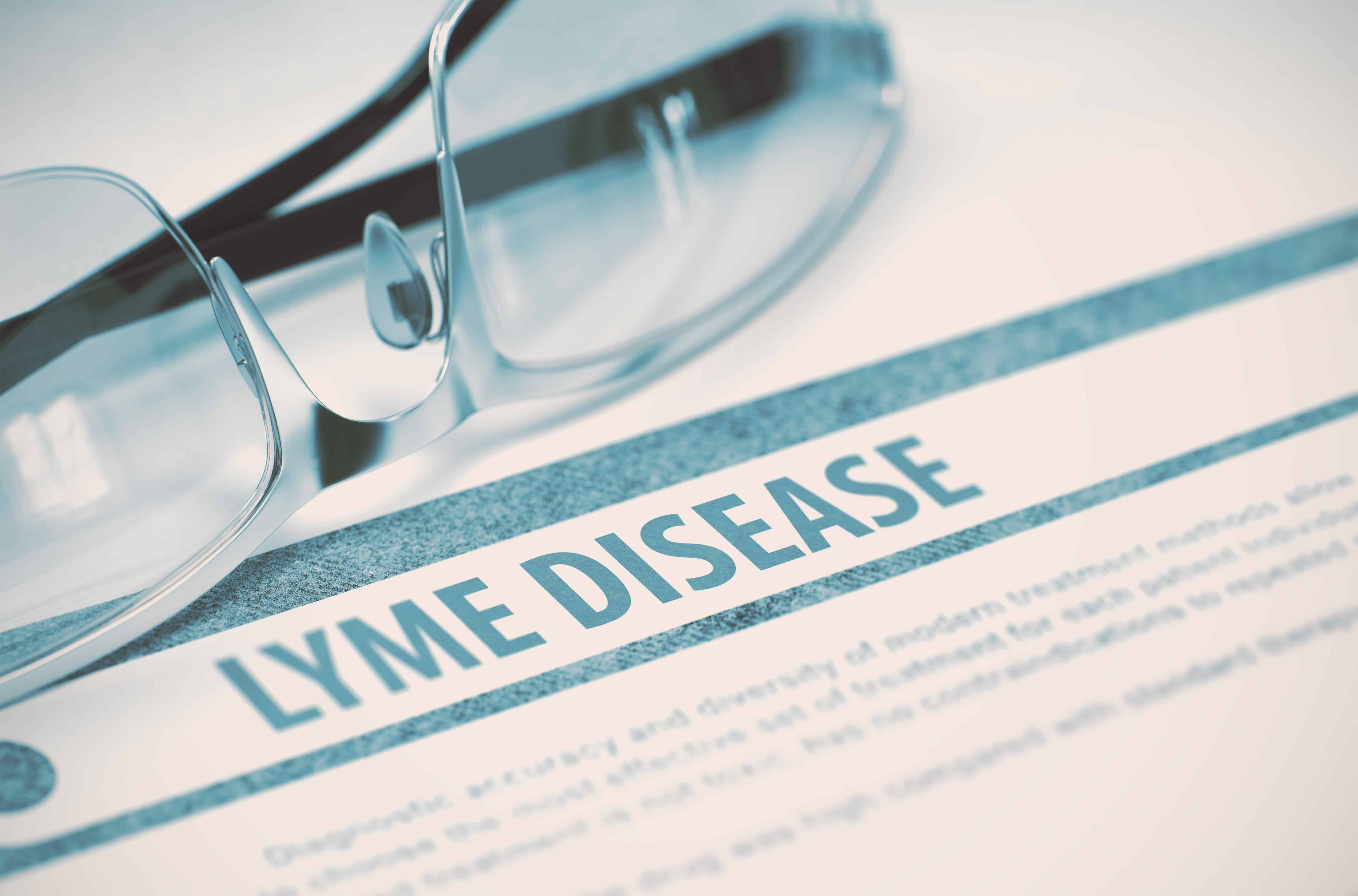Lyme Disease, what you haven't heard | Health Takes Guts®