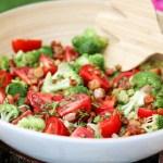 Broccoli_tomatensalade