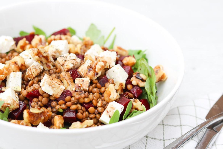 salade-rode-biet-linzen-walnoten-feta-2