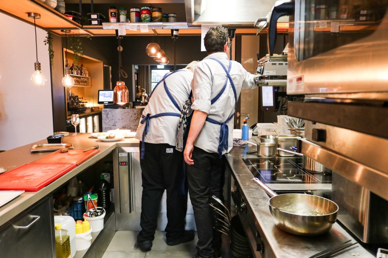 Sodelicious-diner-keuken