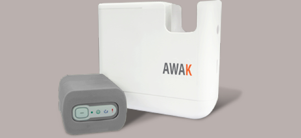 Wearable Dialysis Device Gains Home Stretch Funds