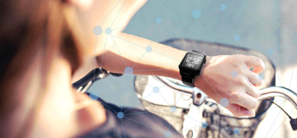 Collaboration Scores Again with Garmin and ActiGraph
