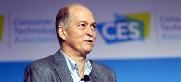 Register Now: CES 2019 Executive Briefing