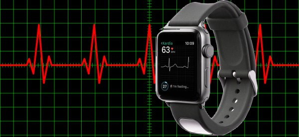 KardiaBand Validated for Both AFib and Hyperkalemia Detection