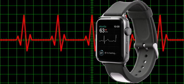 FDA Clears Apple Watch Accessory to Prevent Cardiac Events