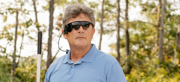 FDA Approves Upgraded System For The Blind