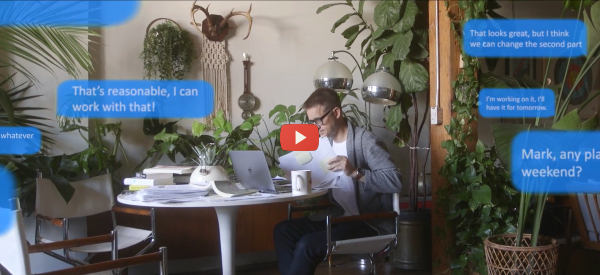 Stay Focused and Get More Done Using Smart Glasses [video]