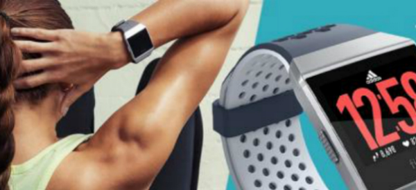 Blue Cross Blue Shield Partners with Fitbit