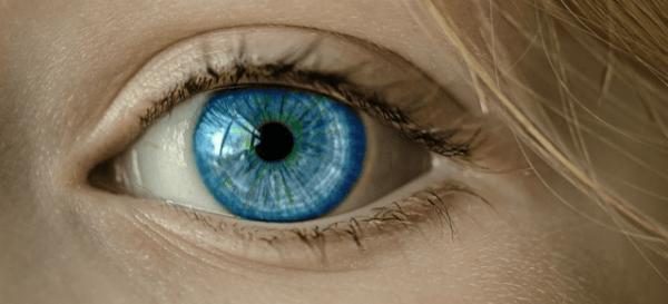 Nano-tech Biosensor Detects Eye Trauma