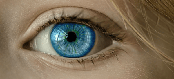 Nano-tech Biosensor Detects Eye Trauma