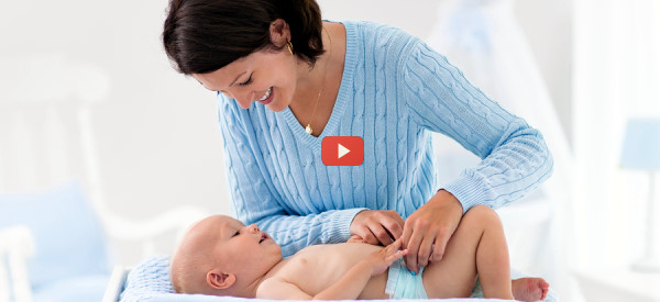 Smart Diaper Alerts Parents and Caregivers [video]