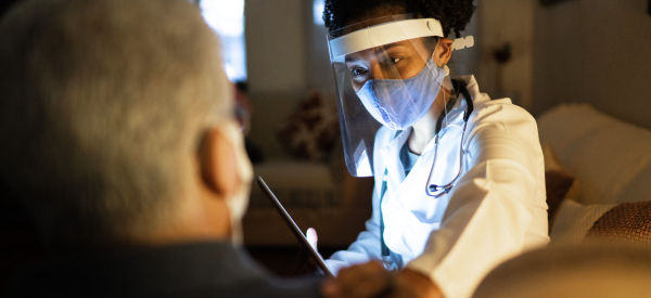 New Study Shows Telemedicine Reduces Hospital Admissions