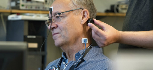 Wearable Quietly Diagnoses Dizziness