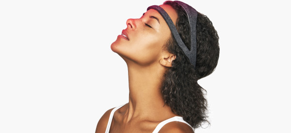 Headband Helps Improve Sleep