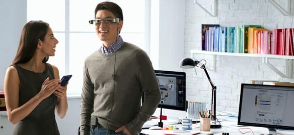 Next-Gen AR Glasses Open Possibilities