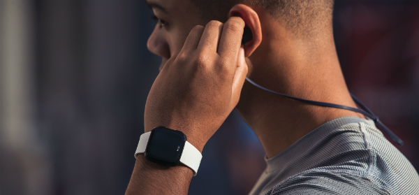 """All of Us"" Can Pull Fitbit Data"