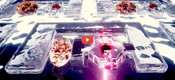 Gummy Robots  Diagnose and Prevent Disease [video]
