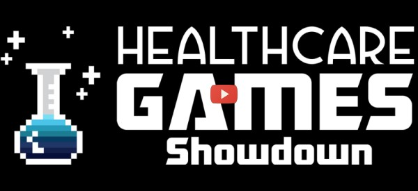 Video Game for Healthcare Competition [video]