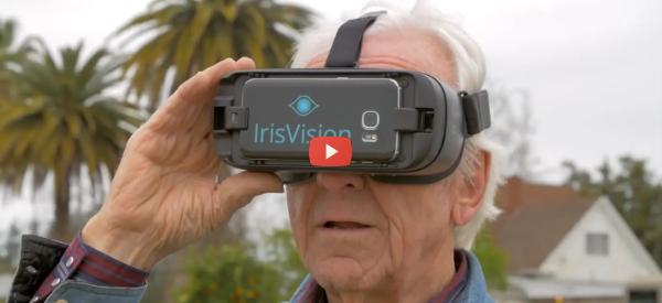 IrisVision [video]