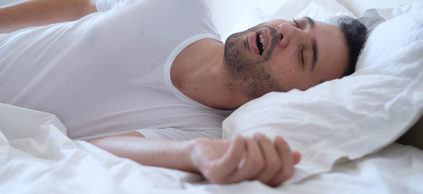 Smartphone App Can Diagnose Sleep Apnea