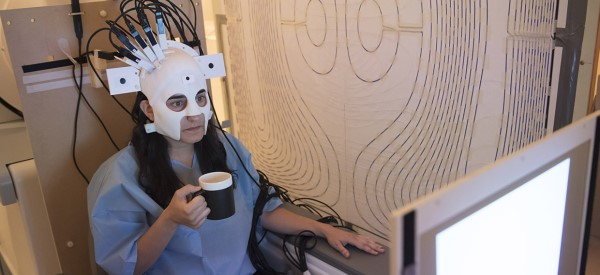 Mobile Brain Scanner Lets Patients Move