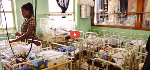 Wearable Continuously Monitors Neonatal Vital Signs [video]