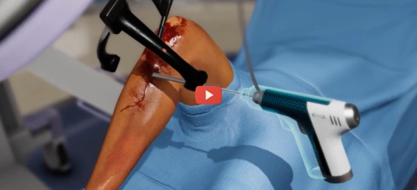 VR Surgical Training by Oscar-Winning Team [video]