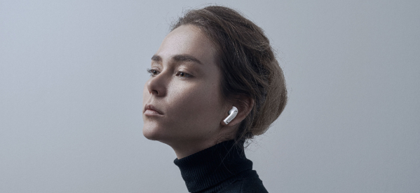 Boomers Now Can Go Undercover with 2-in-1 Hearing Aids