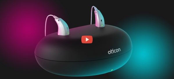 Hearing Aid Platform Adds Smart Features [video]