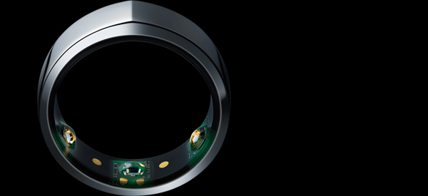 Study Uses Smart Ring to Predict COVID-19