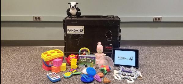 A Box of Tech Helps Parents Detect Autism